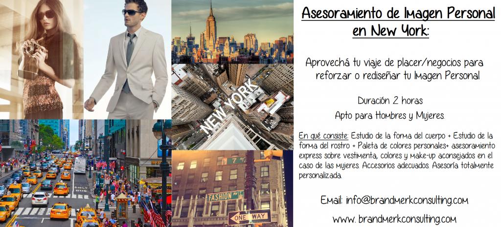 Asesoría Imagen NY